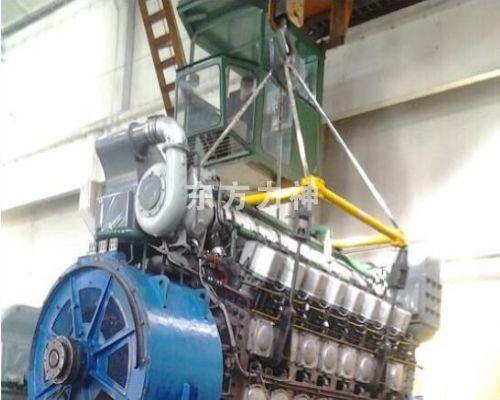 大型机车专用吊具2