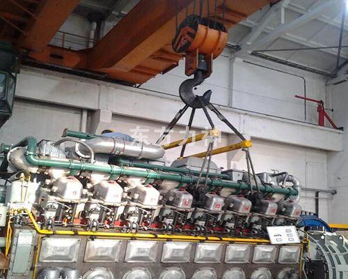 大型机车专用吊具1