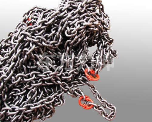 环形链条索具