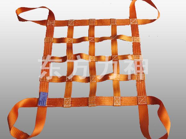 合成纤维吊装网